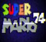 ~Hack~ Super Mario 74