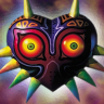 Legend of Zelda, The - Majoras Mask