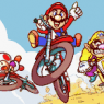 BS Excitebike: Vroom! Vroom! Mario Battle Stadium