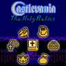 ~Hack~ Castlevania: The Holy Relics