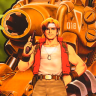 Metal Slug X: Super Vehicle-001