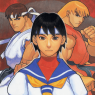 Street Fighter Alpha 2 / Street Fighter Zero 2