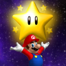~Hack~ Super Mario Star Road