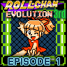 ~Hack~ Roll-chan Evolution 3rd, Episode I: Roll-chan Claw 2