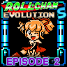 ~Hack~ Roll-chan Evolution S, Episode II: Roll-chan Basic Master