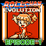 ~Hack~ Roll-chan Evolution, Episode I: Roll-chan Gaiden