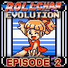 ~Hack~ Roll-chan Evolution, Episode II: Roll-chan no Constancy