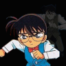 Detective Conan - Legend of the Treasure of Strange Rock Island