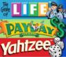 Life, Yahtzee, Payday