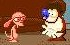 Quest for the Shaven Yak Starring Ren Hoek and Stimpy