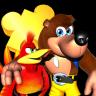 Banjo-Kazooie: Grunty''s Revenge