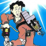 Real Ghostbusters, The