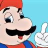 Mario (Wrong Rom, use USA version)