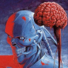 Dead of the Brain 1 and 2 (CD)