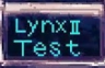 Lynx Test Cart V0.02