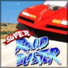 ~Homebrew~ Super Road Blaster (MSU-1)