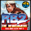 Real Bout Fatal Fury 2: The Newcomers (Real Bout Garou Densetsu 2: The Newcomers