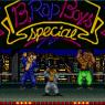 B. Rap Boys | B. Rap Boys Special