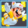 Super Mario Advance 4 - Super Mario Bros. 3 (Wii U Virtual Console)
