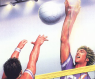 Super Volleyball