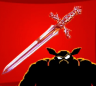~Hack~ Zelda II: The Nightmare of Ganon