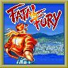Fatal Fury: King Of Fighters (Garou Densetsu: Shukumei no Tatakai) (AES)