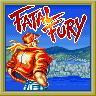 Fatal Fury: King Of Fighters (Garou Densetsu: Shukumei no Tatakai) (AES)