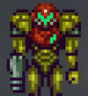 ~Hack~ Super Metroid: Life