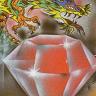 Le Diamant de l'ile maudite