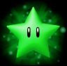 ~Hack~ Super Mario 64: The Green Stars