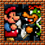 ~Hack~ Super Mario Bros: The Early Years