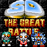 SD The Great Battle - Aratanaru Chousen