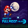 ~Hack~ Quest on Full Moon Island