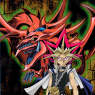 Yu-Gi-Oh! Duel Monsters 4: Battle of Great Duelist - Yugi Deck
