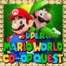 ~Hack~ Super Mario World: 2 Player Co-Op Quest