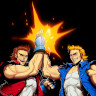 [Series - Double Dragon]