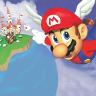 [Hacks - Super Mario 64]