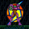 ~Hack~ Super Metroid - Green Peace