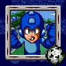 Mega Man's Soccer
