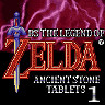 BS The Legend of Zelda: Ancient Stone Tablets - Chapter 1