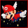~Hack~ Super Mario Fallen Stars