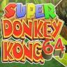 ~Hack~ Super Donkey Kong 64