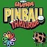 3-D Ultra Pinball - Thrillride