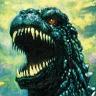 Godzilla | Goijira: Bakutou Retsuden (CD)