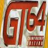 GT64 - Championship Edition