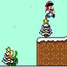 ~Hack~ SMW: Mario Saves Christmas