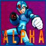 ~Hack~ Mega Man X Alpha