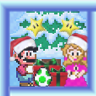 ~Hack~ Super Mario World: Christmas Edition