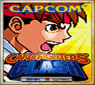 SNK vs. Capcom Card Fighter's Clash - Capcom Cardfighter's Version