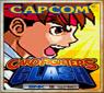 SNK vs. Capcom Card Fighter's Clash - Capcom Cardfighter's Version